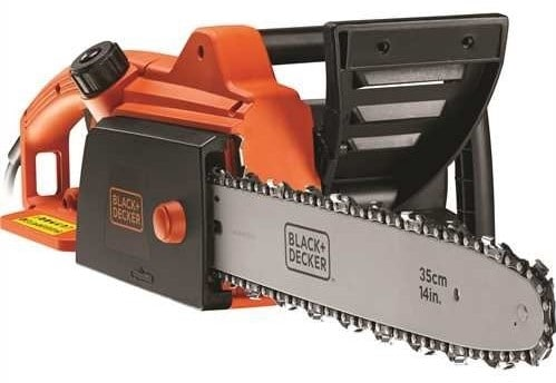Best Budget Chainsaw – Black and Decker