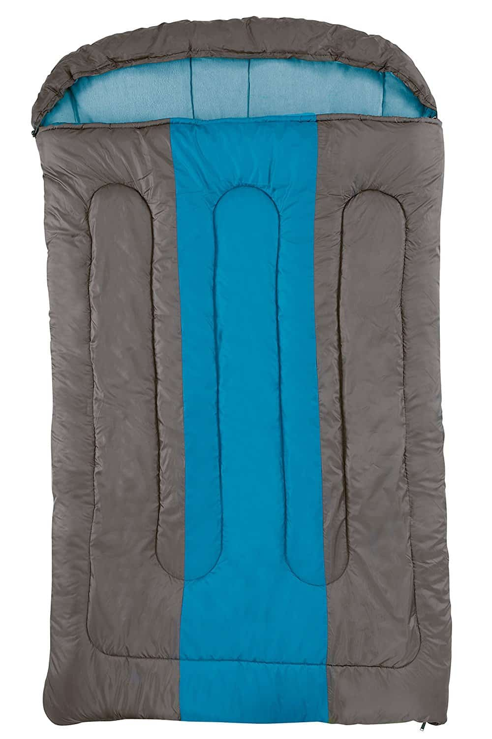 Best Cheap Double Sleeping Bag - Coleman