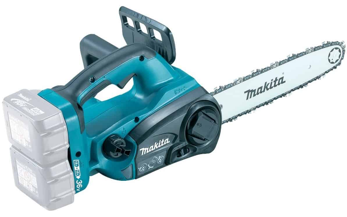 Best Cordless Chainsaw – Makita