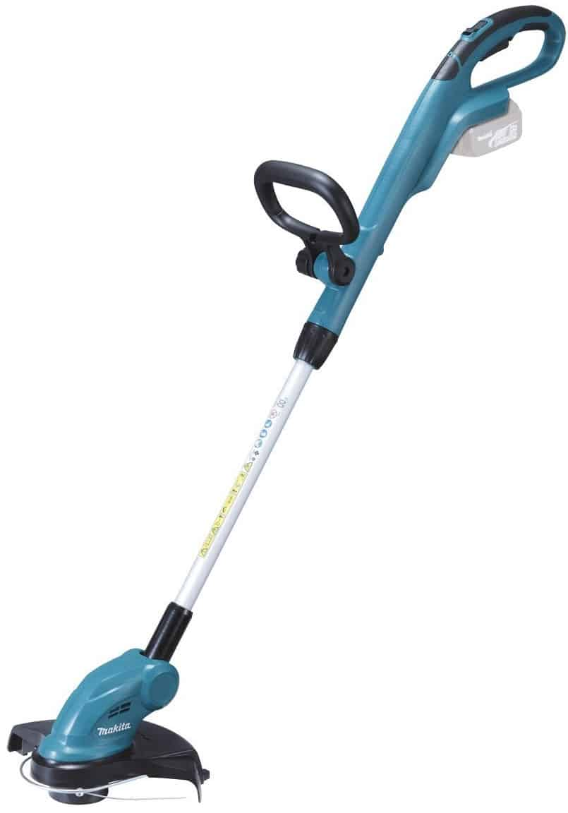 Best Cordless Strimmer with Blades – Makita