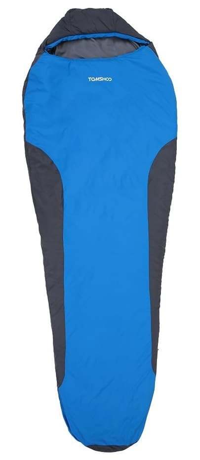 Best Down Lightweight Sleeping Bag – TOMSHOO