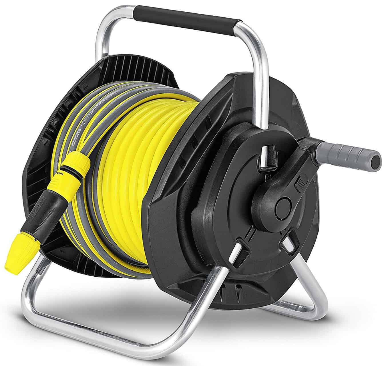 Best Lightweight Garden Hose – Karcher