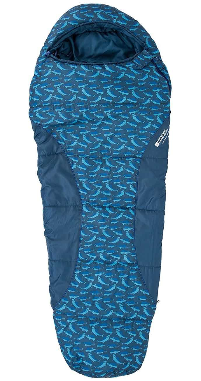 Best Lightweight Sleeping Bag for the Money – Mountain Warehouse