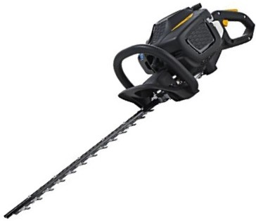 Best Petrol Hedge Trimmer – McCulloch