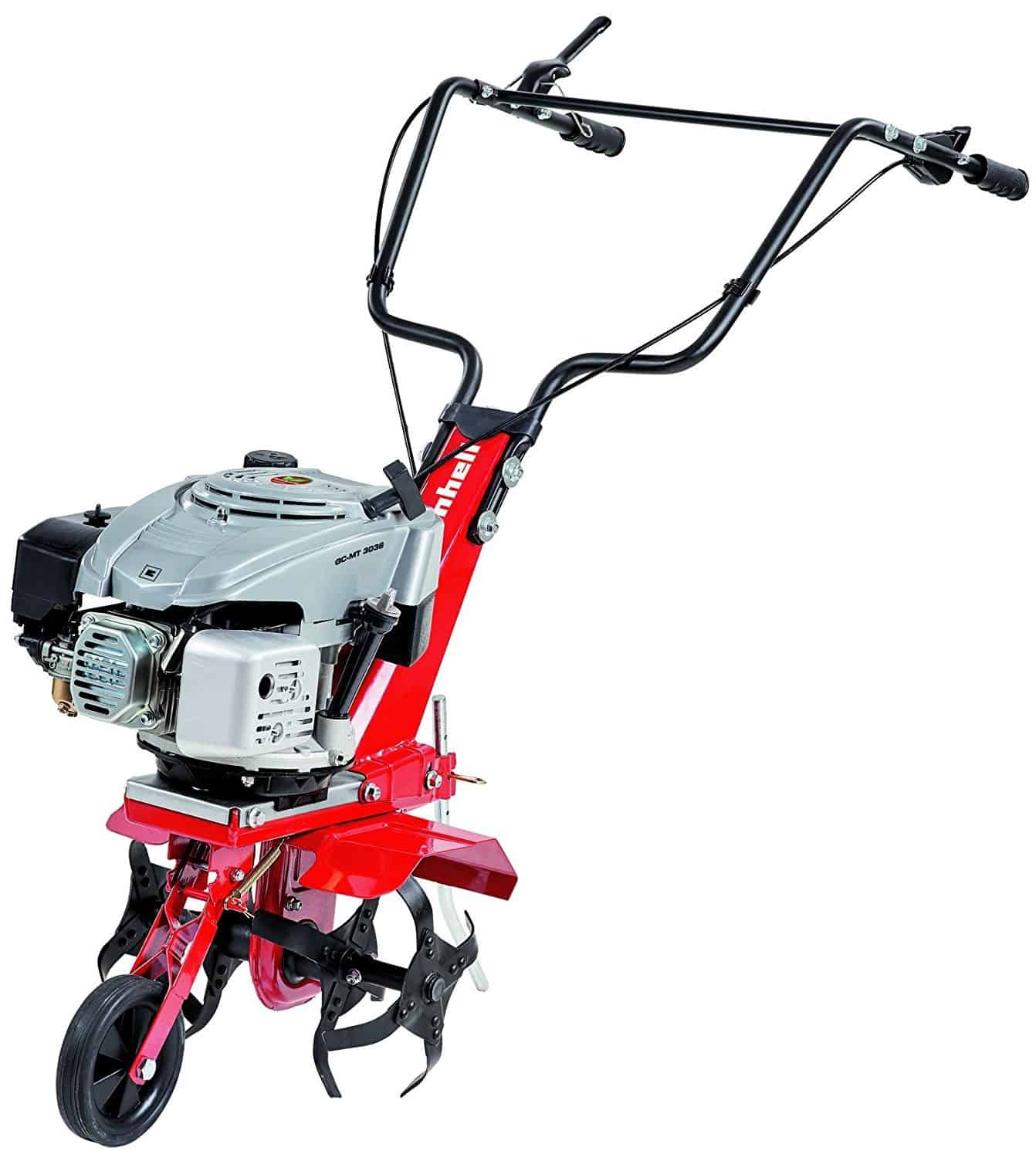 Best Rotavator for Vegetable Patches – Einhell