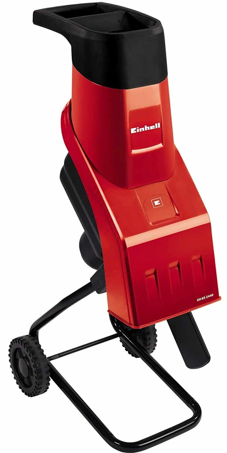 Best Value Garden Shredder – Einhell