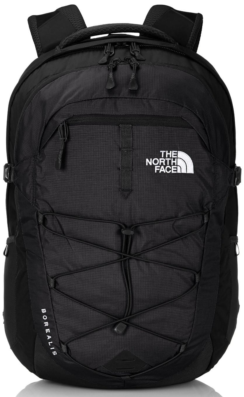 Best Waterproof Rucksack for Bike Riding – The North Face