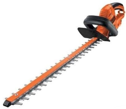 Black & Decker GT6060 Hedge Trimmer