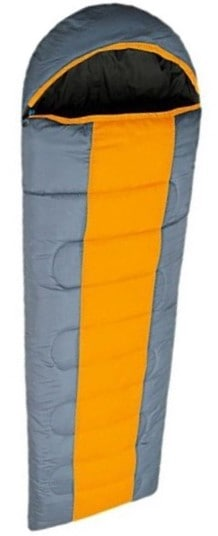 QMQ 3-4 Season Lightweight Sleeping Bag