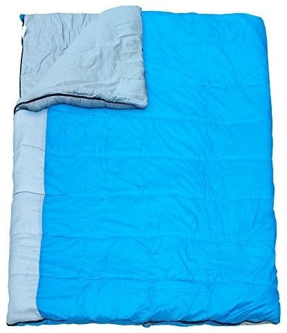 Redstone XL Double Sleeping Bag