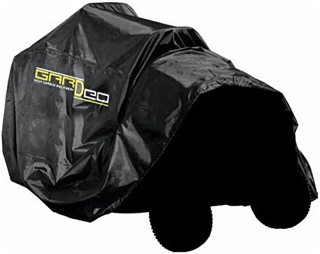 Ride-on Lawn Mower Cover