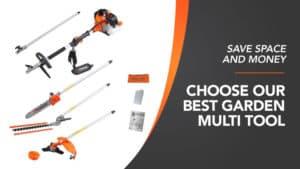 best garden multi tool