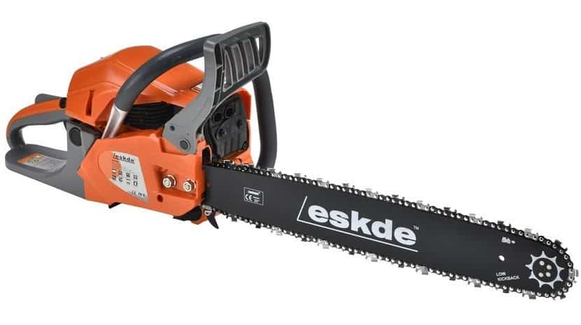 eSkde CS58 58cc Petrol Chainsaw