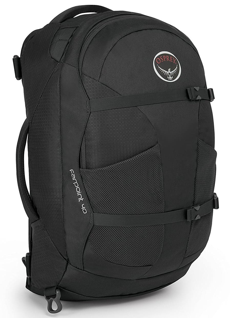 Best Large Cycling Rucksack – Osprey