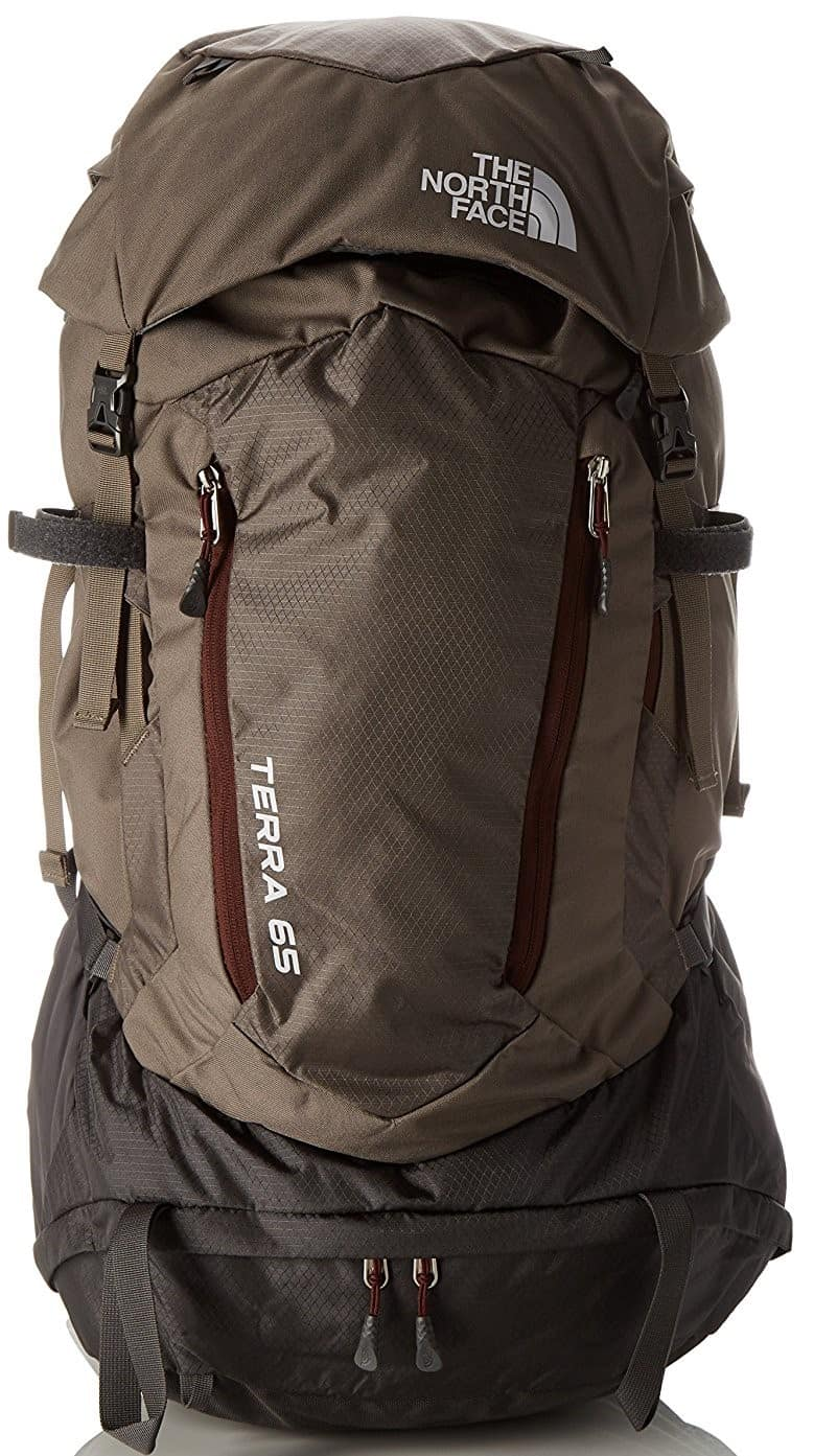 Best Large Rucksack for Travelling – The North Face