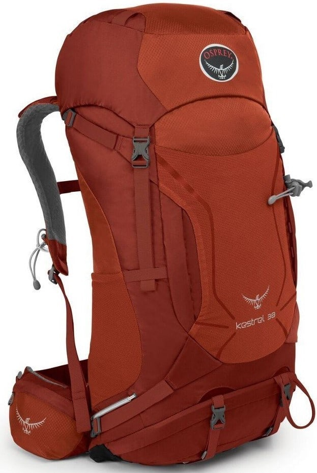 Best Large Rucksack for Travelling - Osprey