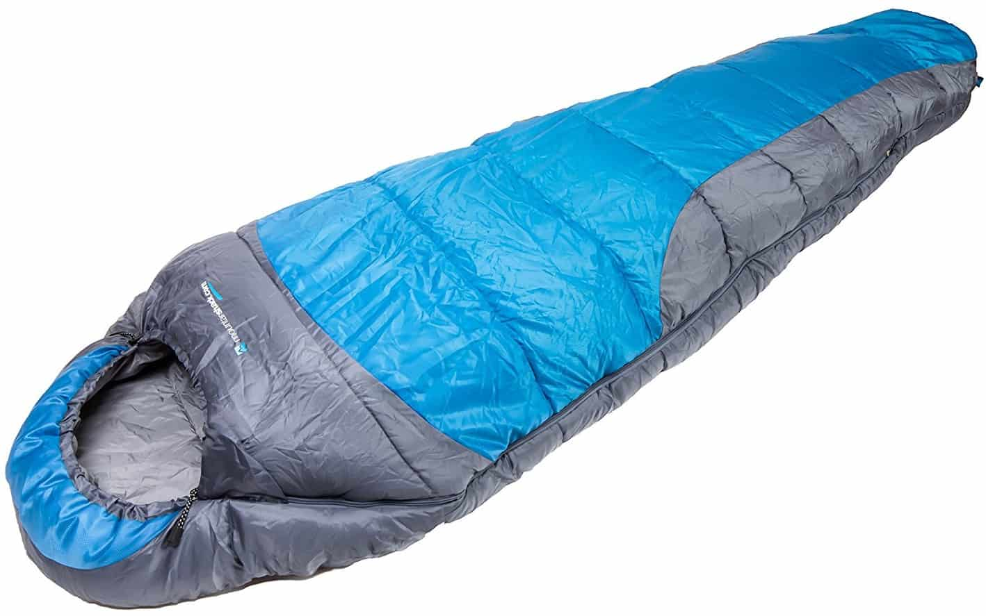 Best Lightweight 4 Season Sleeping Bag – Mountain Shack