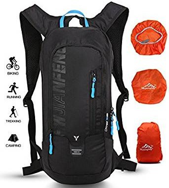 e10b2a251e60 5 Best Small Rucksack 2018 - Small Rucksack UK Review Guide (Updated)
