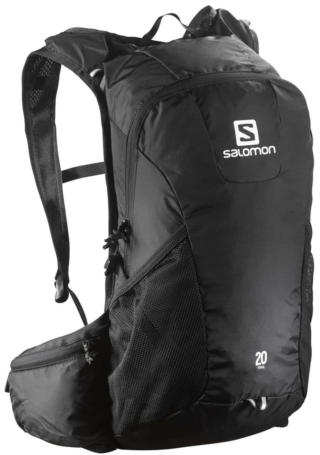 Best Small Rucksack for Travelling – Salomon