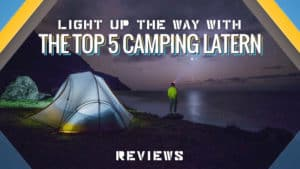 best camping lantern reviews