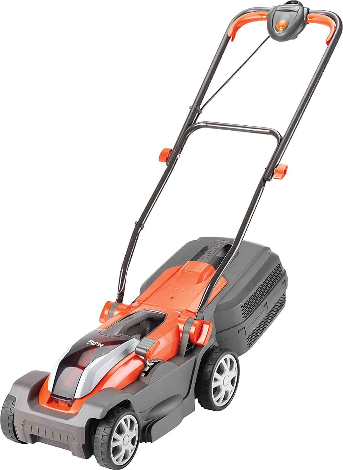 Best Cordless Electric Lawn Mower – Flymo