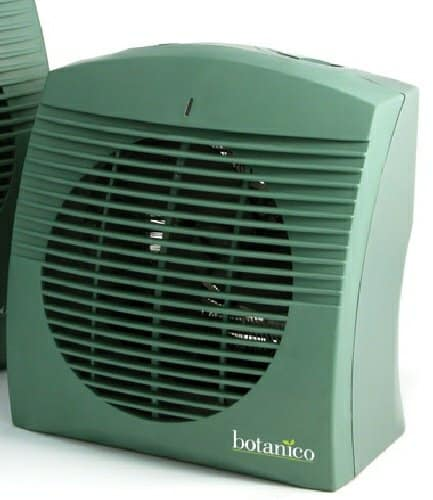 Best Greenhouse Heater – Botanico Greenhouse Heater