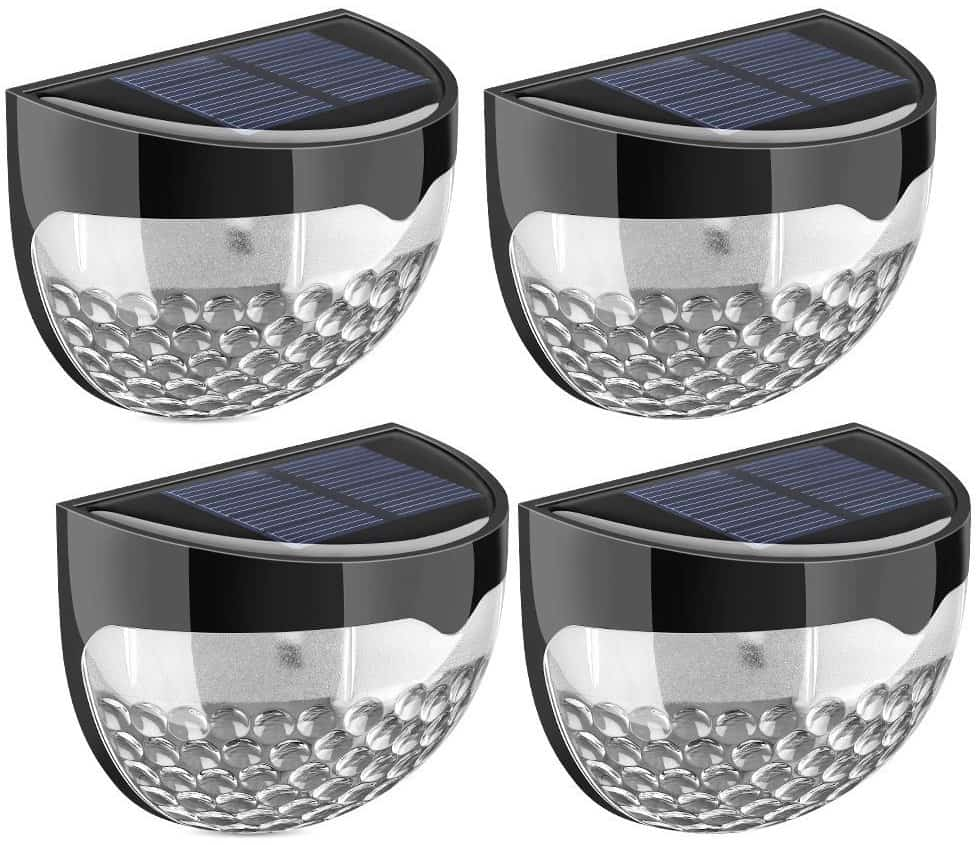 Best LED Solar Garden Lights – Topelek
