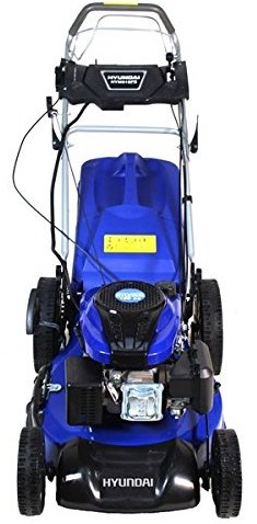 Best Self-Propelled Electric Lawn Mower – Hyundai