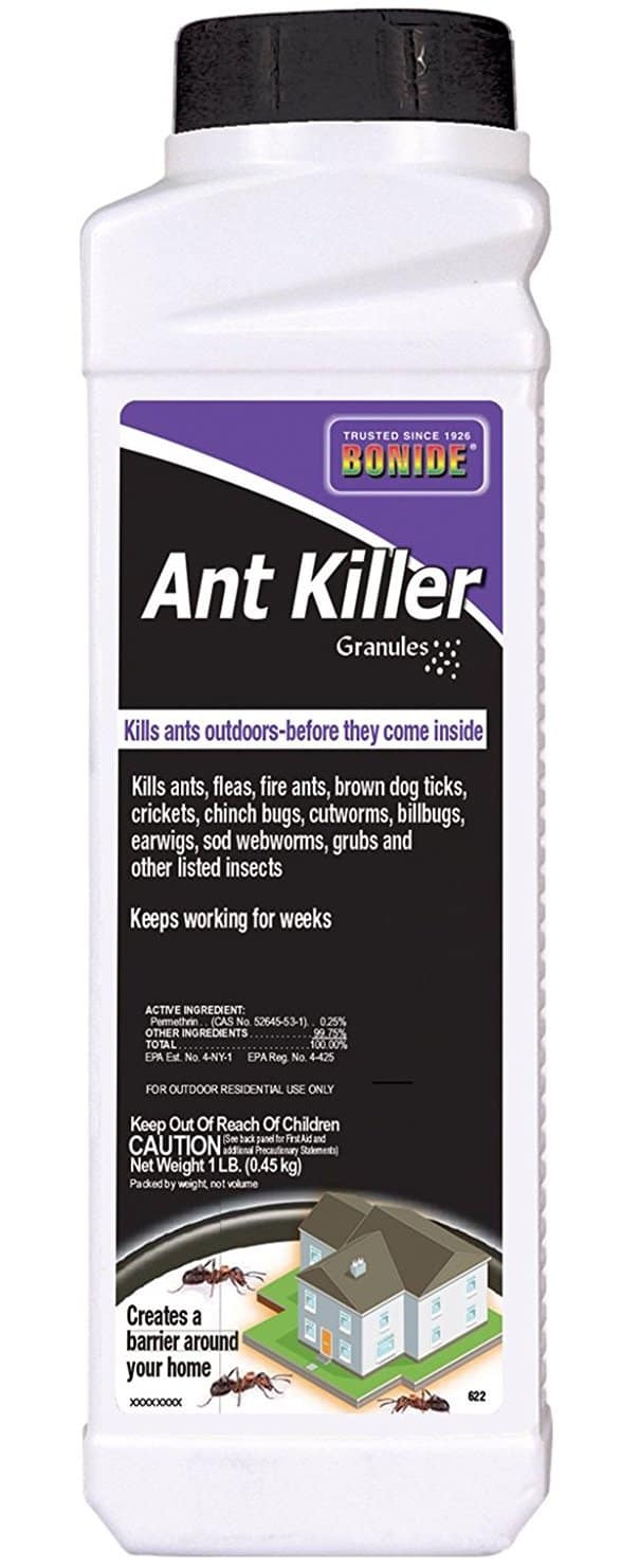 Bonide Chemical Number 1 – Ant Killer Granules