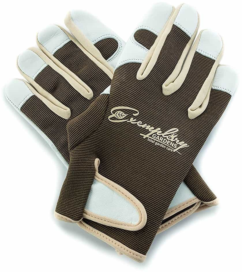 Professional Gardening Gloves – Exemplary Gardens