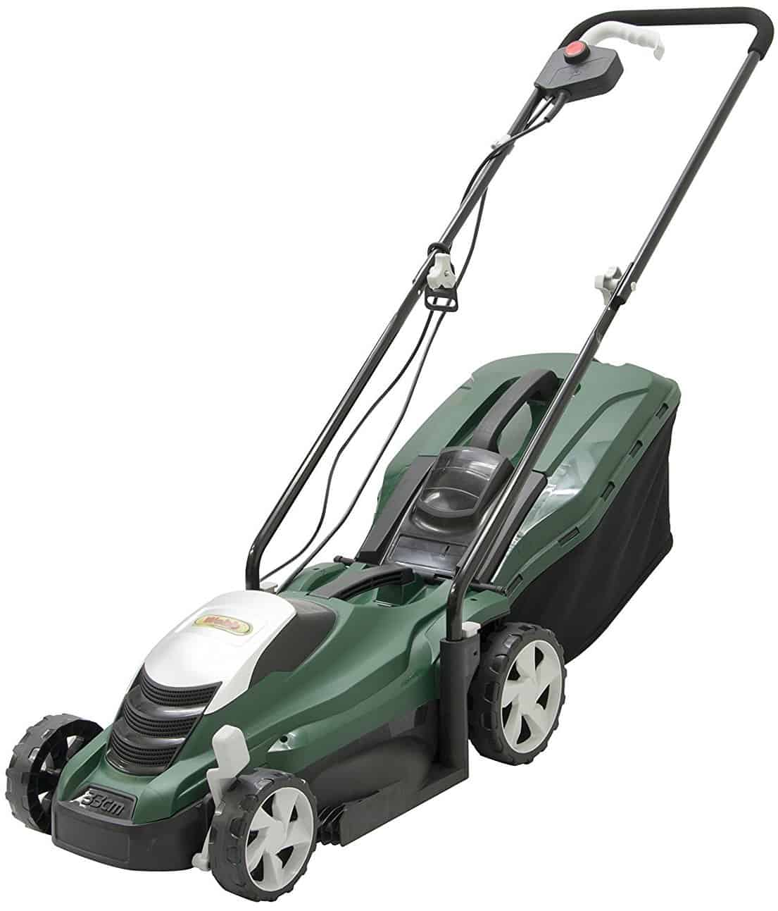 Webb WEER33 ER33 Lawnmower