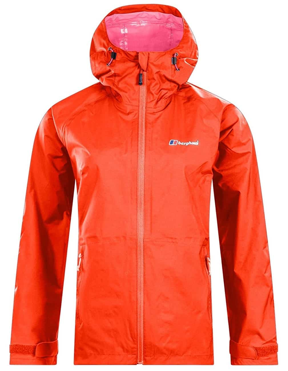 Womens Waterproof Cycling Jacket – Berghaus