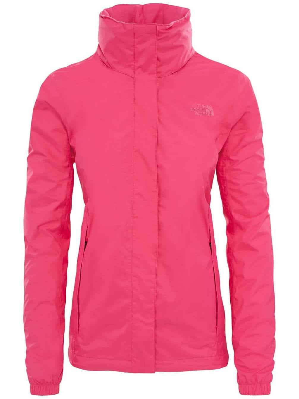 Womens Waterproof Running Jacket – The North Face