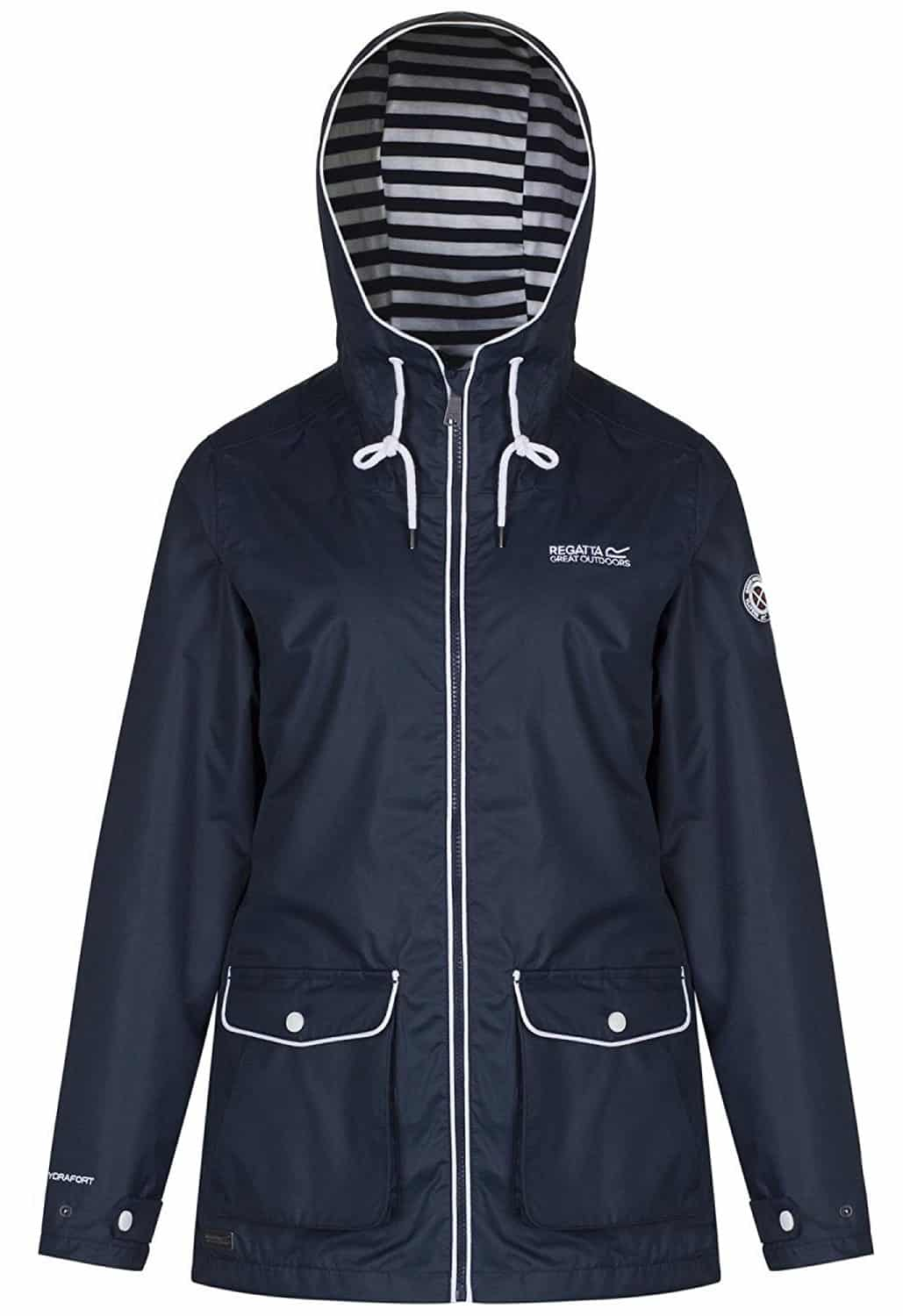 Womens Waterproof Windproof Jacket – Regatta