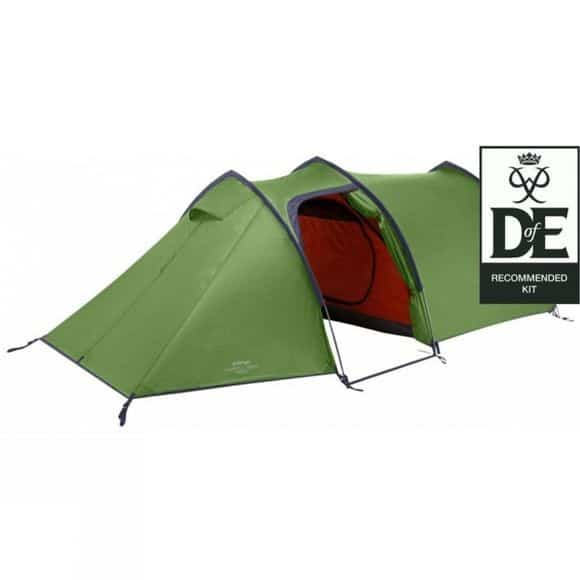Best 3-Man Tunnel Tent – Vango