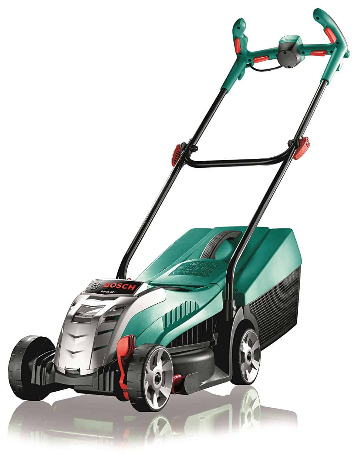 Best Cordless Lawnmower for Urban Gardens – Bosch