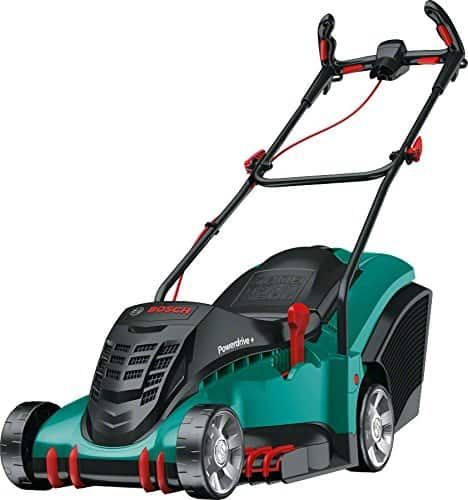 Best Electric Hover Mower – Bosch