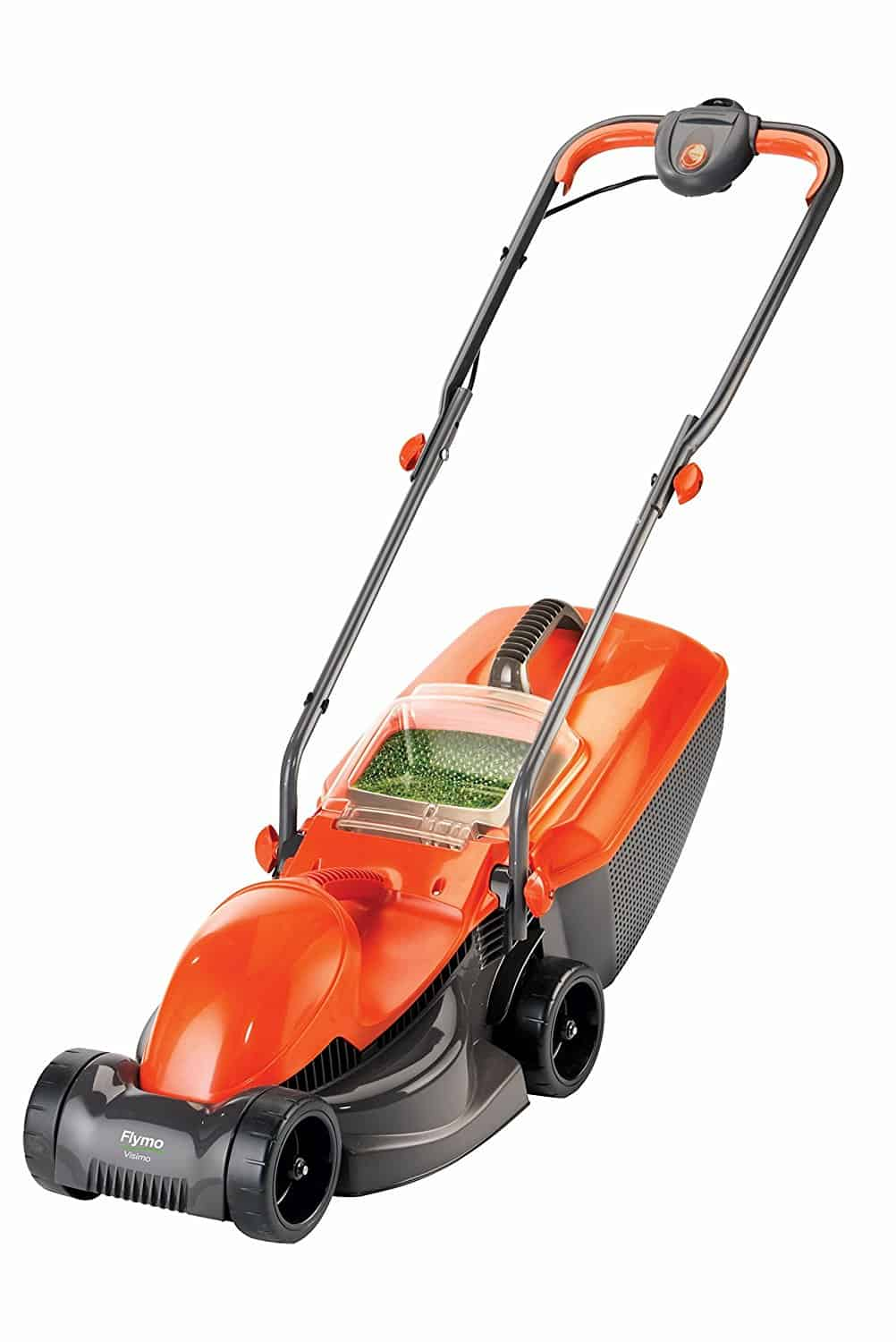 Best Electric Lawn Mower for Small Garden – Flymo