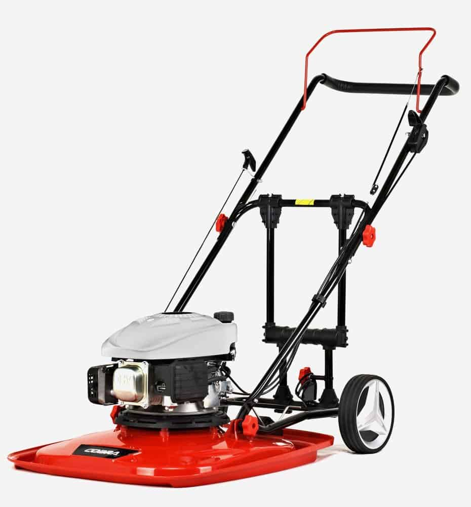 Best Hover Mower 2019 Hover Mower Buying Guide Review Uk