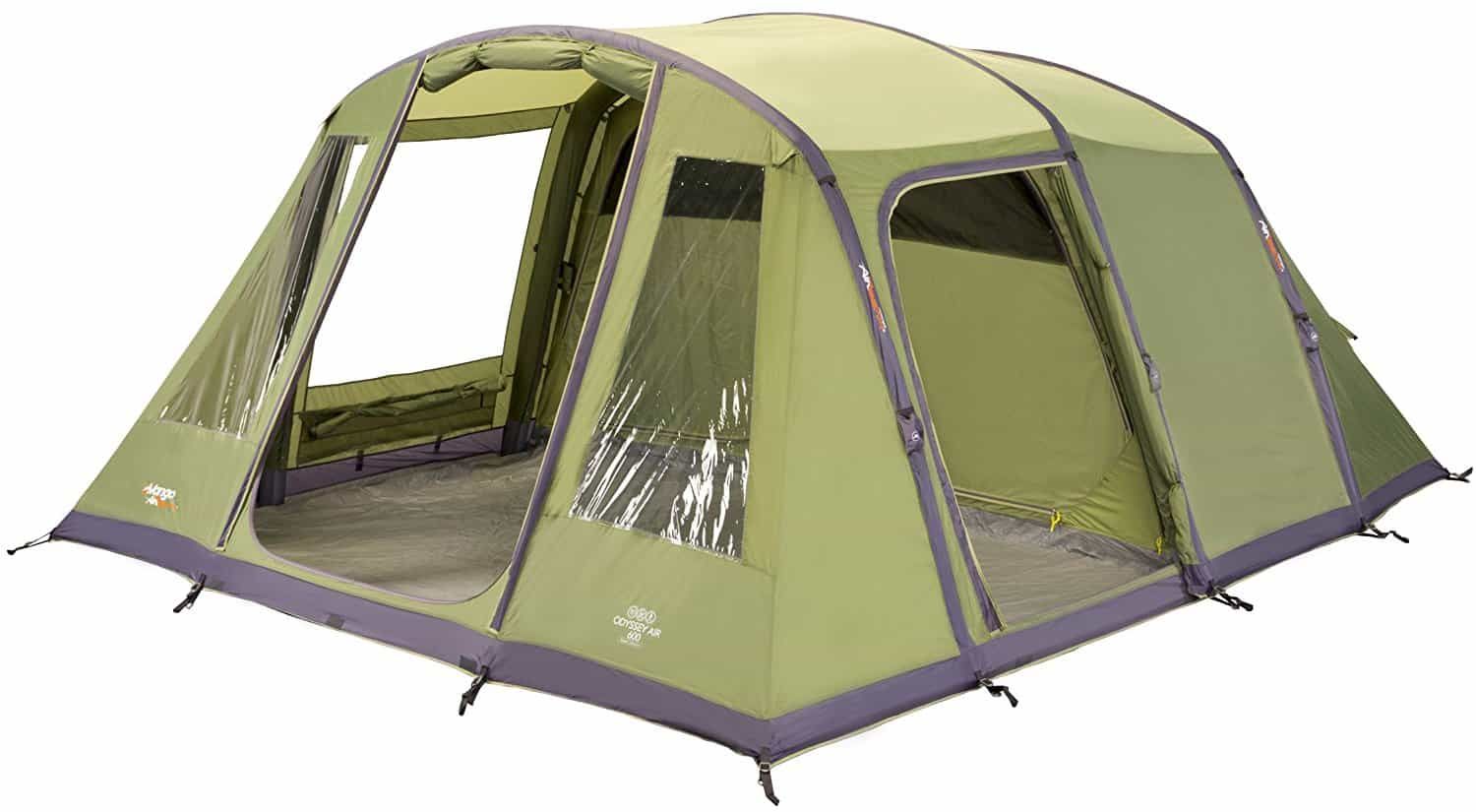 Best Inflatable – Vango