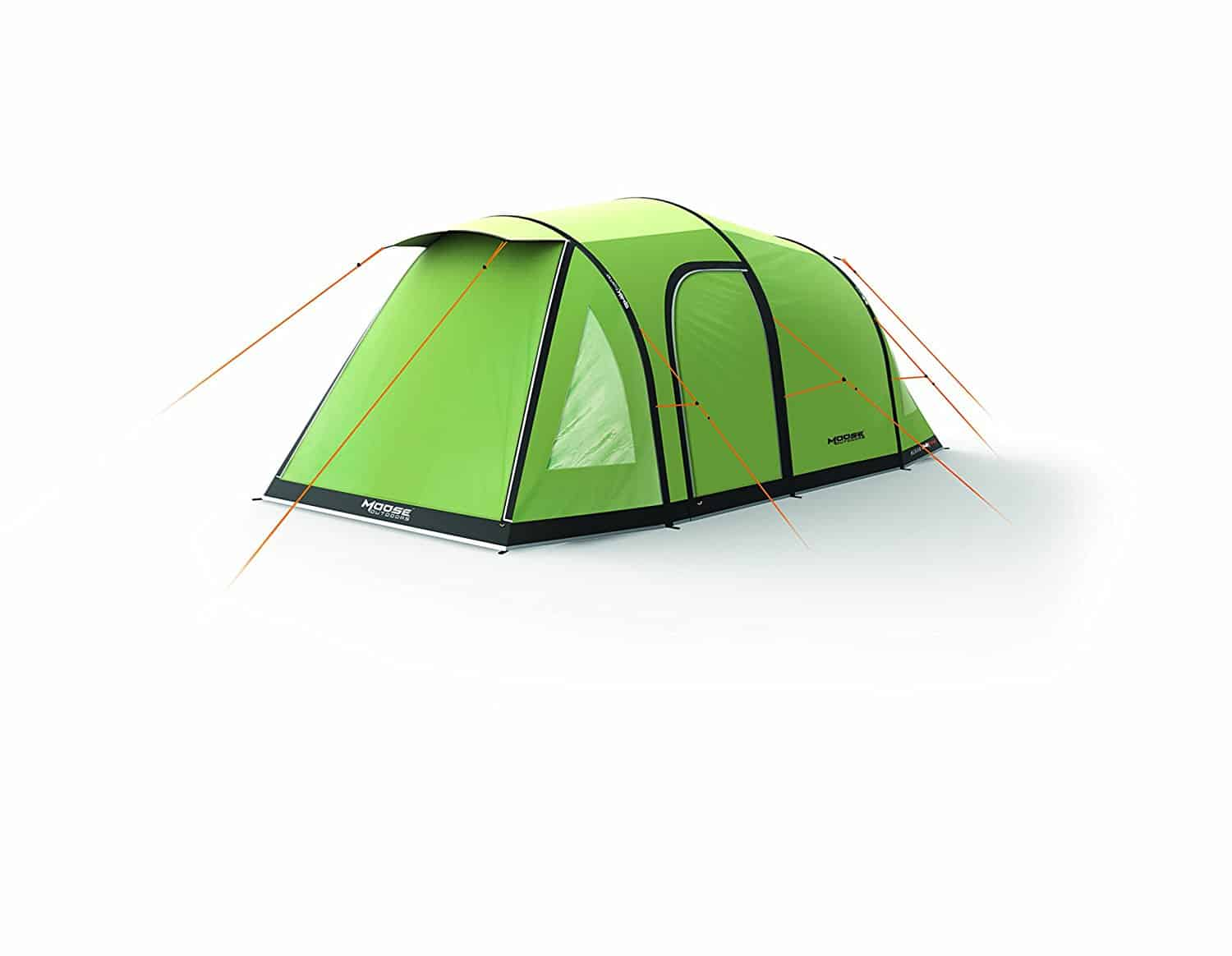 Best Inflatable 3-Man Tent – Duplay