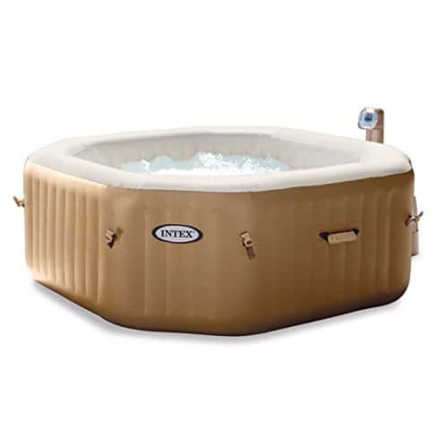 Best Inflatable Hot Tub for Spa Days – Intex