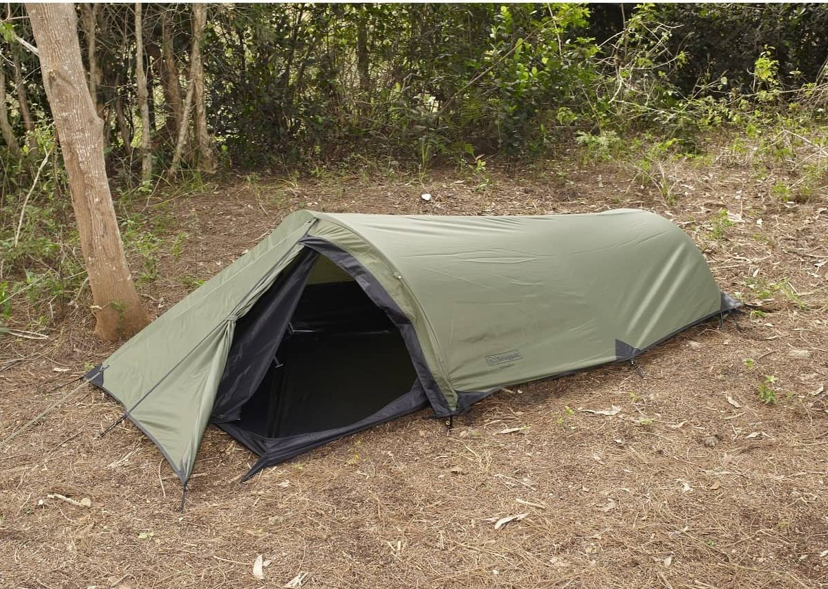 Camping What Is The Best One Man Tent Uk Review Guide