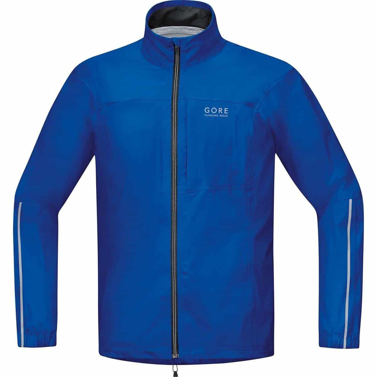 Best Men's Lightweight Running Jacket – Gore