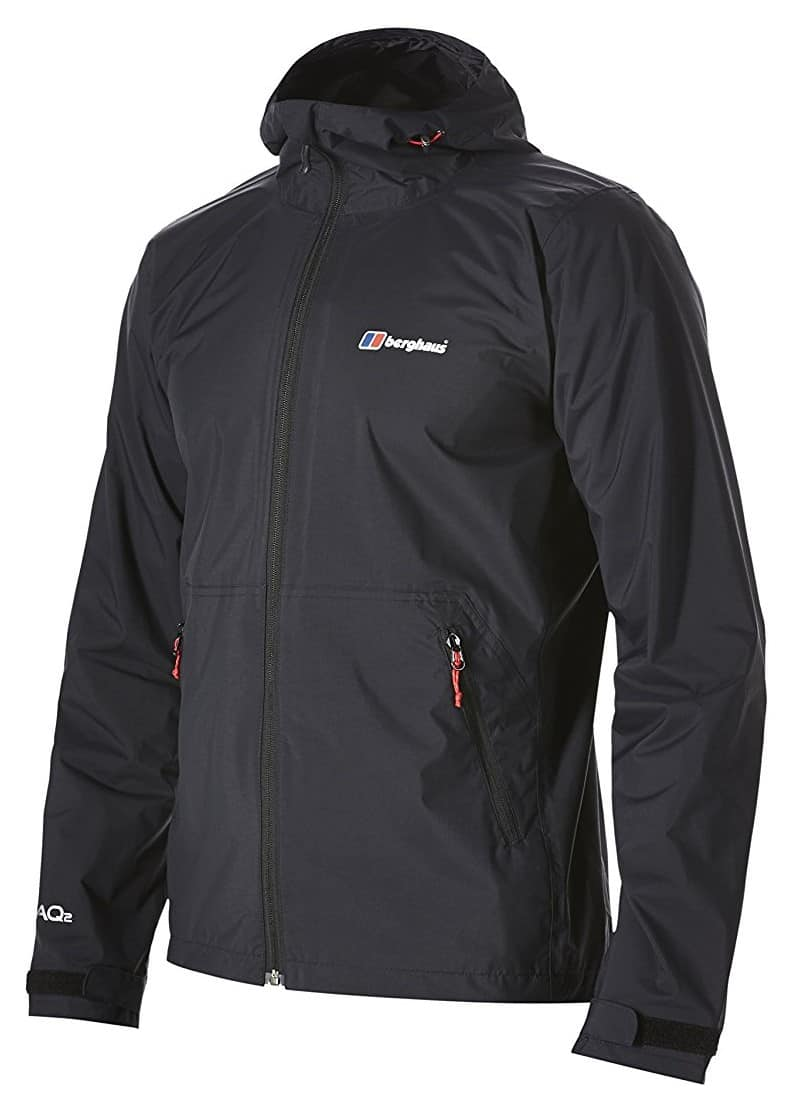 Best Men's Lightweight Summer Jacket – Berghaus
