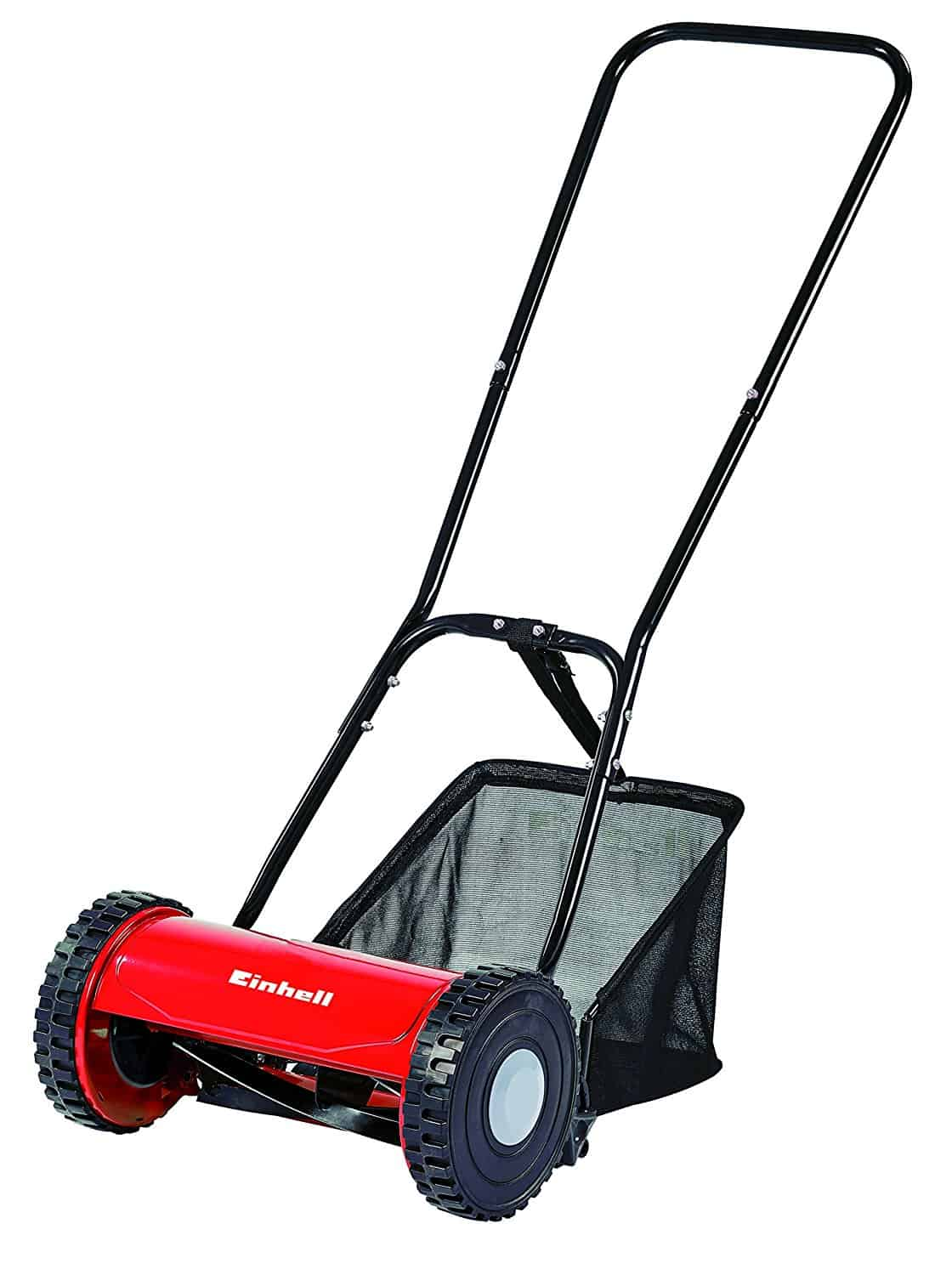 est Priced Lawn Mower for Small Garden – Einhell