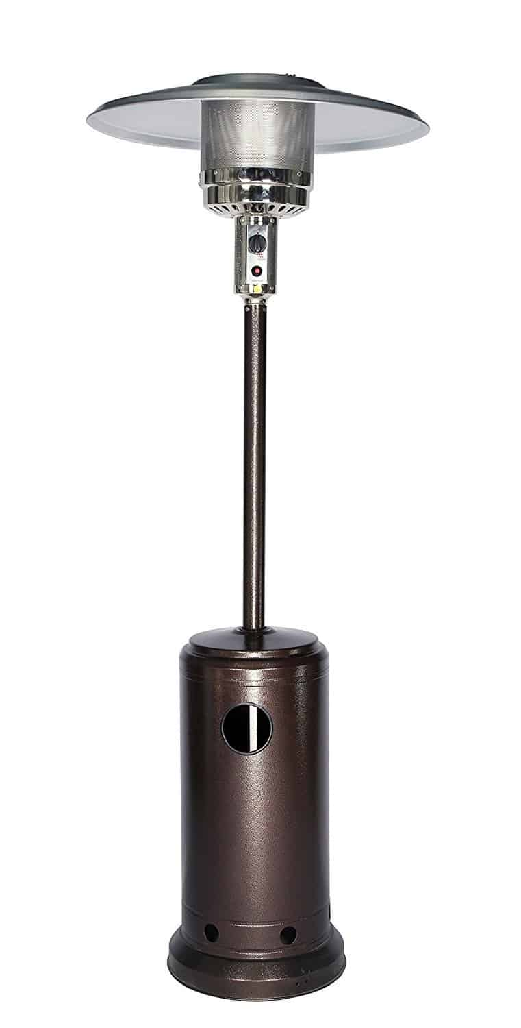 Best Propane Patio Heater – Firefly