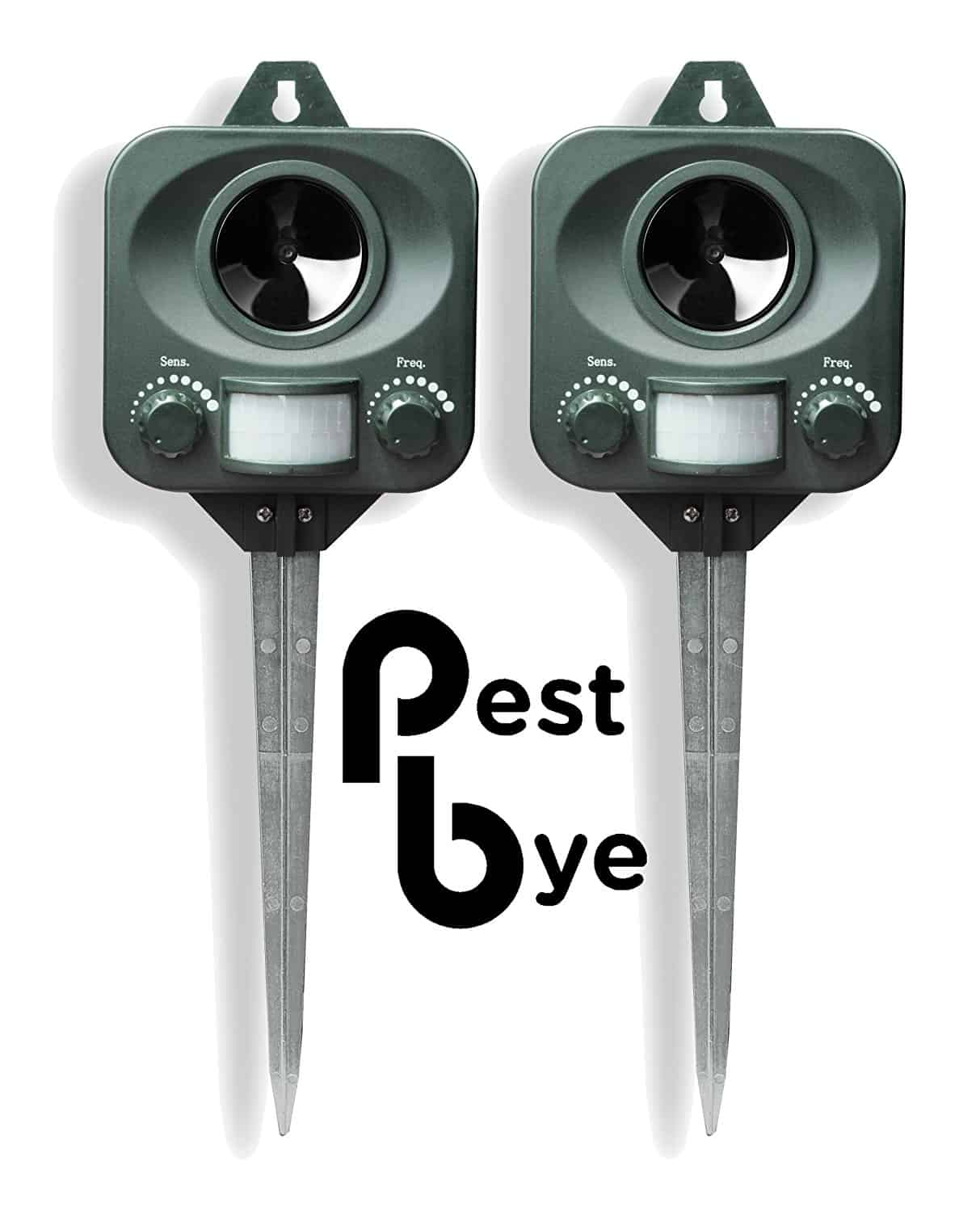 Best Ultrasonic Cat Scarer – PestBye
