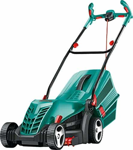 Bosch Rotak 36 R Electric Rotary Lawn Mower