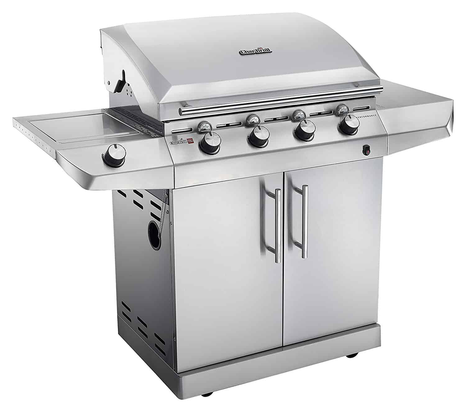 Char-Broil Performance Series T47G – Burner Gas BBQ Grill